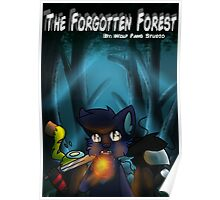 The Forgotten Forest Poster