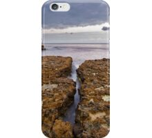 Seacombe Bay iPhone Case/Skin