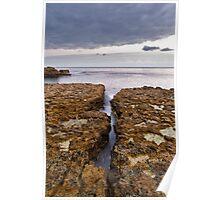 Seacombe Bay Poster