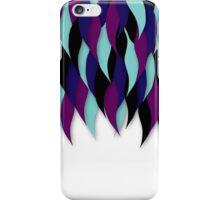 Ocean Leaves iPhone Case/Skin