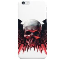 Expendable iPhone Case/Skin