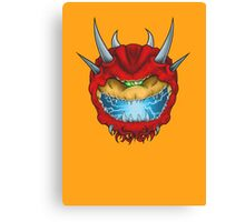 Cacodemon Canvas Print