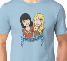 Garfunkel & Oates Unisex T-Shirt