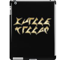 Klingon Star wars iPad Case/Skin