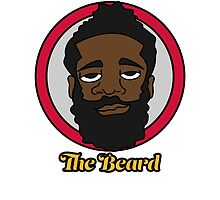 The Beard... by unclevic
