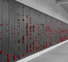 In Memory by Steven  Agius