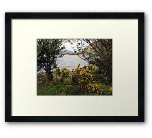 Killarney lakes 11 Framed Print
