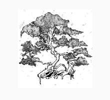 Bonsai Tree Original Artwork T-Shirt