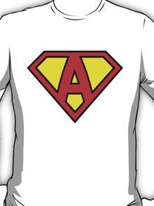 Super A T-Shirt