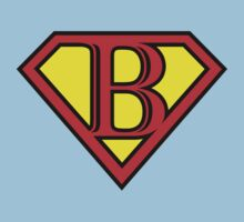 Super B Kids Clothes