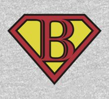 Super B Kids Tee