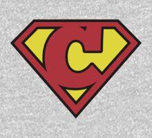 Super C Kids Tee