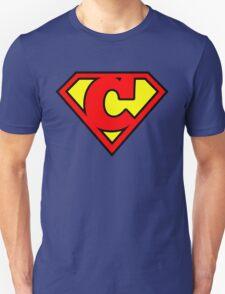 Super C T-Shirt