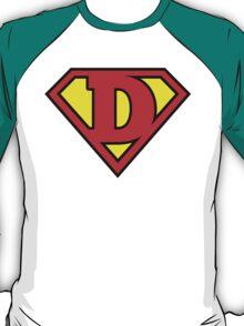 Super D T-Shirt