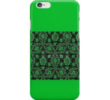 'Abstract Wallpaper' T-shirt etc.... iPhone Case/Skin
