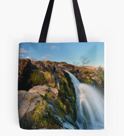 The Loup Of Fntry Tote Bag