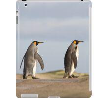 Follow Me iPad Case/Skin