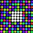 Polka Dots by WienArtist