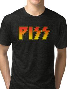 PISS Tri-blend T-Shirt