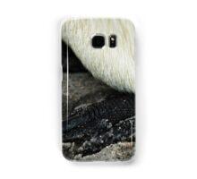 Penguin feet Samsung Galaxy Case/Skin