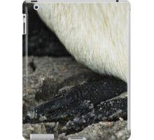 Penguin feet iPad Case/Skin