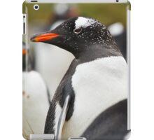 Gentoo  iPad Case/Skin
