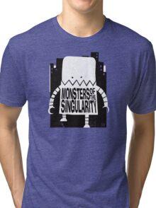 Robot Monster Tri-blend T-Shirt