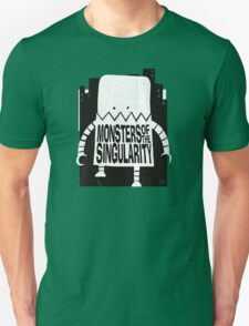 Robot Monster T-Shirt