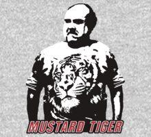 Mustard Tiger - T.P.B. by derP