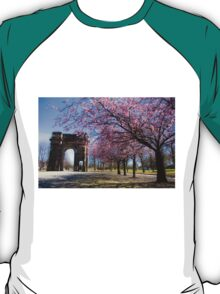 Arch in Springtime T-Shirt