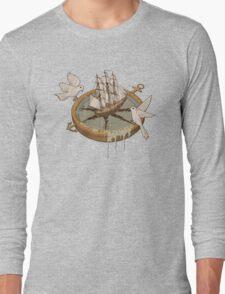 An Odyssey Long Sleeve T-Shirt