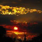 Fire Sun by eisblume