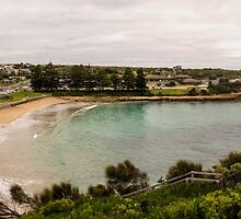 Port Campbell by Joel Bramley