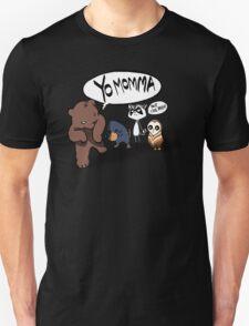 Yo momma T-Shirt