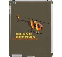 Island Hoppers iPad Case/Skin
