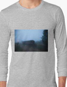 Ghost Train Long Sleeve T-Shirt
