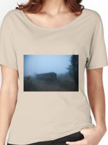 Ghost Train Women's Relaxed Fit T-Shirt