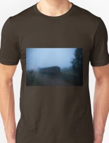 Ghost Train T-Shirt