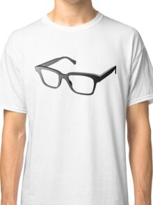 Glasses of Geek Classic T-Shirt