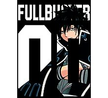 Grey Fullbuster - Fairy Tail 00 Photographic Print