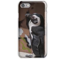 Penguin Art iPhone Case/Skin