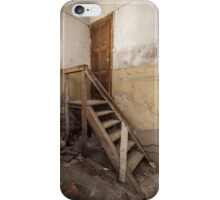 Decay Stairs iPhone Case/Skin