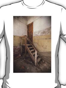 Decay Stairs T-Shirt