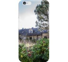 Rosehip House iPhone Case/Skin