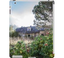 Rosehip House iPad Case/Skin