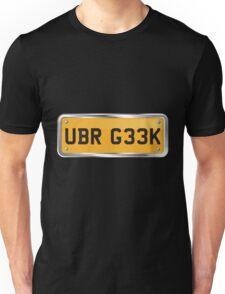 Geeky! Unisex T-Shirt