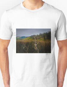 Marshland Unisex T-Shirt