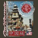 chinatown 2 by redboy