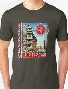 chinatown 2 Unisex T-Shirt
