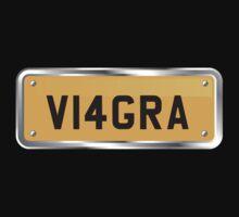 Viagra? by JulieHallDesign